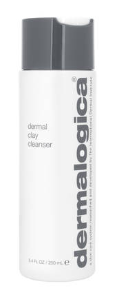 Dermal Clay Cleanser -  - 110621 - 1