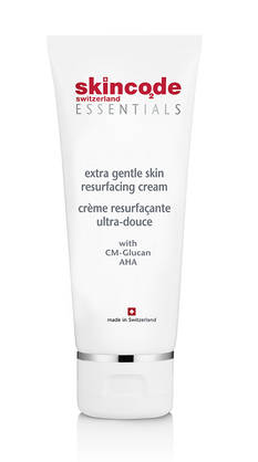 Extra gentle skin resurfacing cream -  - 1031 - 1