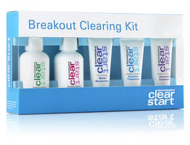 Clear Start Breakout Clearing Kit -  - 111163 - 1