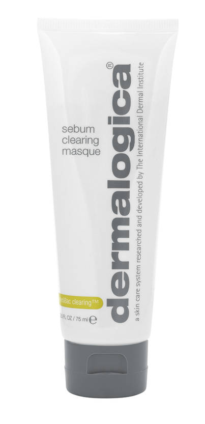 Sebum Clearing Masque - Naamiot - 104513 - 1