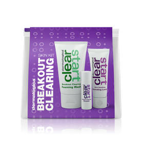 Breakout Clearing Skin Kit -  - 111304 - 1