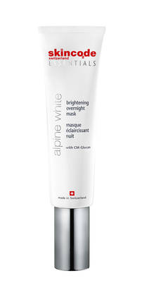 Brightening overnight mask -  - 1604 - 1
