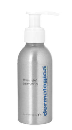 Stress Relief Treatment Oil -  - 111124 - 1