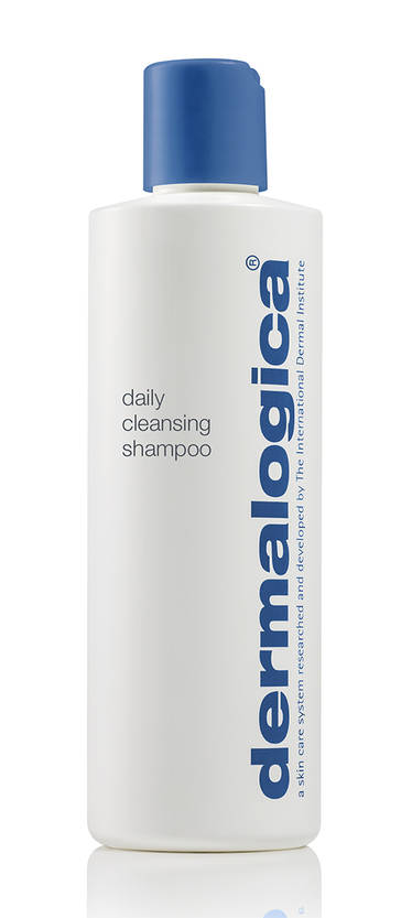 Daily Cleansing Shampoo -  - 111175 - 1
