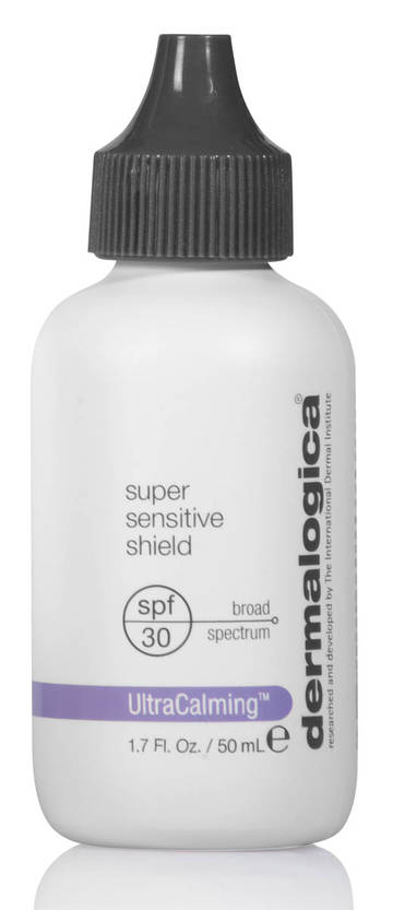 Super Sensitive Shield SPF30 -  - 110635 - 1
