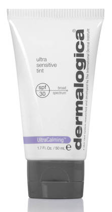 Ultra Sensitive Tint SPF30 -  - 110636 - 1
