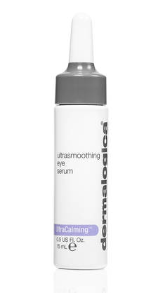 UltraSmoothing Eye Serum -  - 110609 - 2