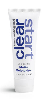 Oil Clearing Matte Moisturizer SPF15 -  - 110960A - 1